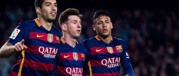 هل تريد عودة نيمار؟ نتائج صادمة لاستفتاء جماهير برشلونة