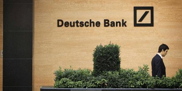 أكبر بنوك ألمانيا يلغي 18 ألف وظيفة بسبب الأزمة المالية