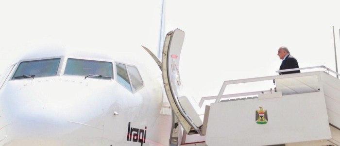 عبد المهدي يتوجه إلى الرياض
