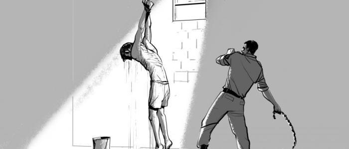 تعويض بملايين الدولارات لعراقي نال التعذيب والقتل من قبال فصائل مسلحة