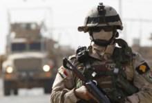 صورة الامن النيابية تدعو الكاظمي الى اتخاذ قرار شجاع بشأن مصادر تسليح العراق