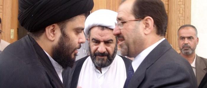 تقرير : طهران تخلت عن المالكي والصدر وتبحث عن بدائل في العراق