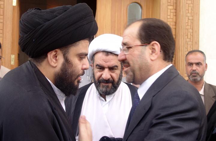 صورة تقرير : طهران تخلت عن المالكي والصدر وتبحث عن بدائل في العراق