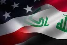 """صورة الخارجية الأميركية: نعمل على حث """"النظام الإيراني"""" لإبعاد العراق عن اللعبة السياسية """"الخطيرة"""""""