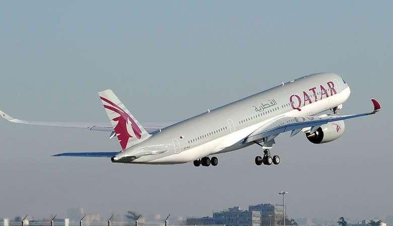 صورة مصر توافق على عودة الطيران مع قطر