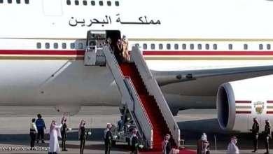 صورة بدء وصول الوفود المشاركة في القمة الخليجية