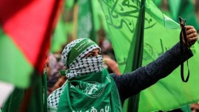 صورة الرجل الأول في حماس رئيسًا للمحادثات مع فتح