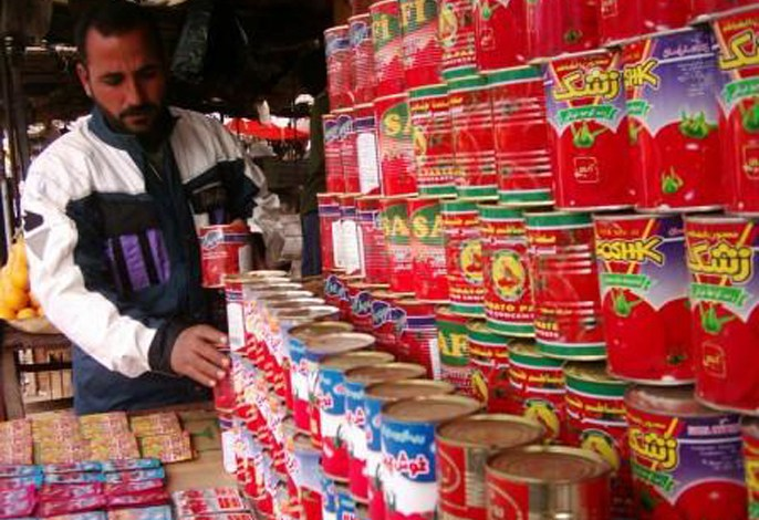 صورة مسؤول إيراني: صادرات السلع والكهرباء إلى العراق لامست 6.8 مليار دولار