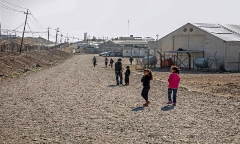 صورة تزايد اعداد حالات الانتحار في المخيمات.. والمنظمات تطلق استغاثة: أنجدوا الايزديات