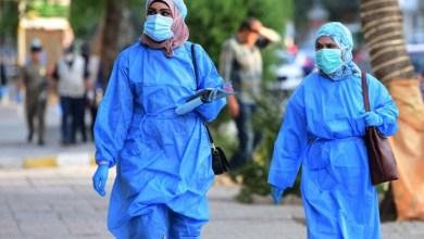 صورة الموجة الرابعة تربك الموقف الوبائي في العراق وتهدد نظامه الصحي