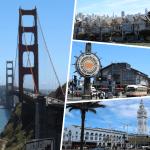 サンフランシスコ49時間滞在でできるだけ観光名所を回ってみた