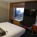 Aloft Chicago City Center宿泊記
