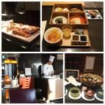 ヒルトン東京エグゼクティブルーム宿泊時は3種類の朝食が選択できる
