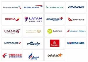JMB提携航空会社特典航空券必要マイルが近距離以外増加(改悪)