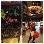 ルネッサンスリゾートオキナワ「セイルフィッシュカフェ」パンパシフィックディナーブッフェ全メニュー紹介