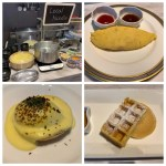 琵琶湖マリオットホテル宿泊記~Grill & Dining G朝食全メニュー紹介