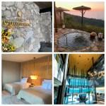 開業日にANAインターコンチネンタル別府リゾート&スパ プレミアムツインに宿泊した
