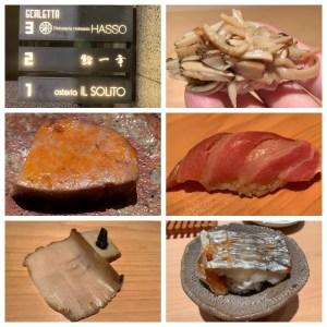 【札幌グルメ】鮨一幸(一流素材のポテンシャルを引き出した絶品の握り)