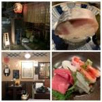【京都グルメ】京寿司 嵐山 大善(冬は絶品の鯖寿司がおすすめ!)