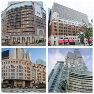 緊急事態宣言による大阪・兵庫のデパート(百貨店)・大規模商業施設休業情報まとめ