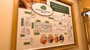 札幌センチュリーロイヤルホテルユーヨーテラス朝食ブッフェメニュー紹介
