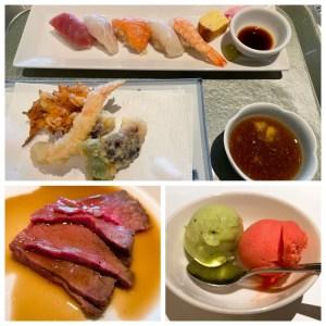 【レポート】ホテルニューオータニ大阪『SATSUKI WEEKEND BUFFET ~あまおう&デリシャスビュッフェ~』