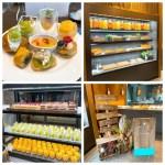 【レポート】JWマリオットホテル奈良×堀内果実園コラボレーションフルーツフルアフタヌーンブッフェ