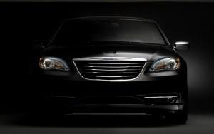 Black-Cars-Elegant-Car