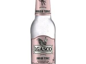 INDIAN TONIC J.GASCO