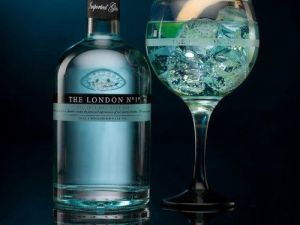 The London N1 gin