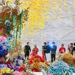 ARTJOG 2018 – PENCERAHAN, May 4 – Juni 4 2018 di MUSEUM NASIONAL YOGYAKARTA