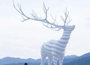 Reborn-Art Festival in Miyagi-Japan, August 3 (Sat) – September 29 (Sun), 58 Days.