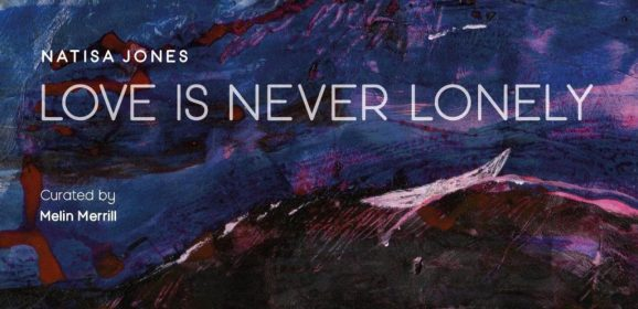 LOVE IS NEVER LONELY