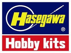 HASEGAWA PLASTIC KITS