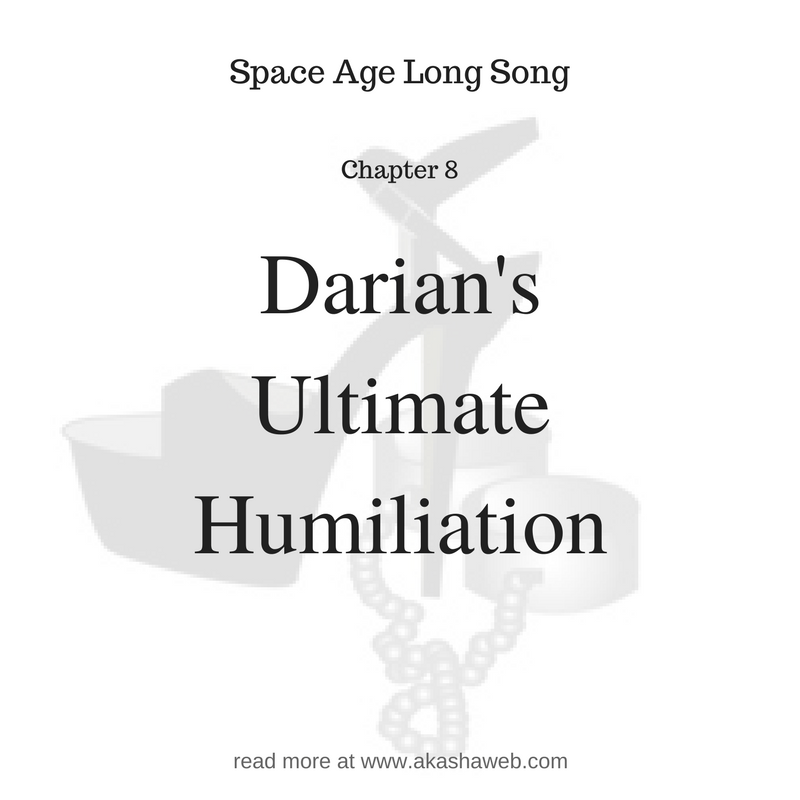 Darian's Ultimate Humiliation