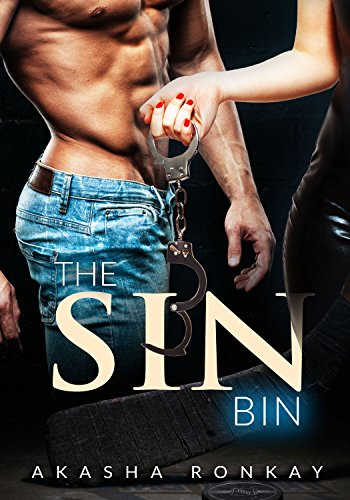 Books By Akasha- The Sin Bin : Hockey Erotica