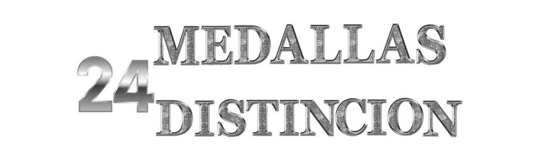 24 Medallas Distincion AkataVino CIVAS 2016 1450X450