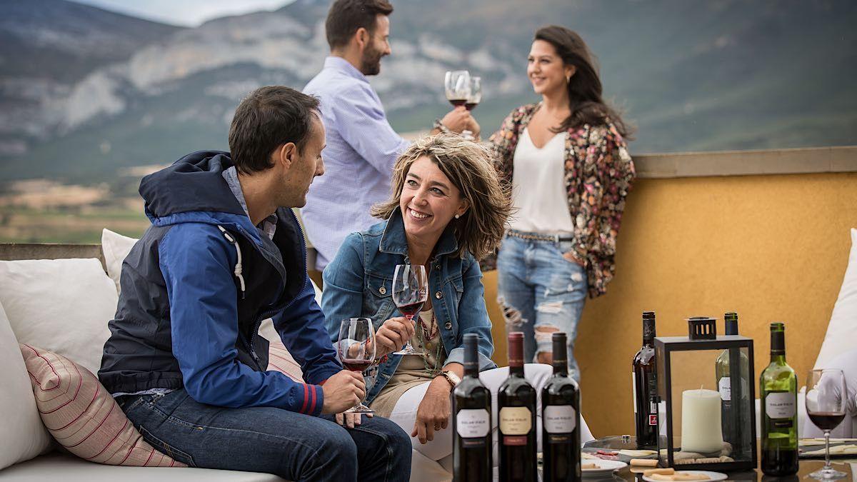 Descubre los Wine Bars de la Ruta del Vino de Rioja Alavesa | AkataVino Magazine