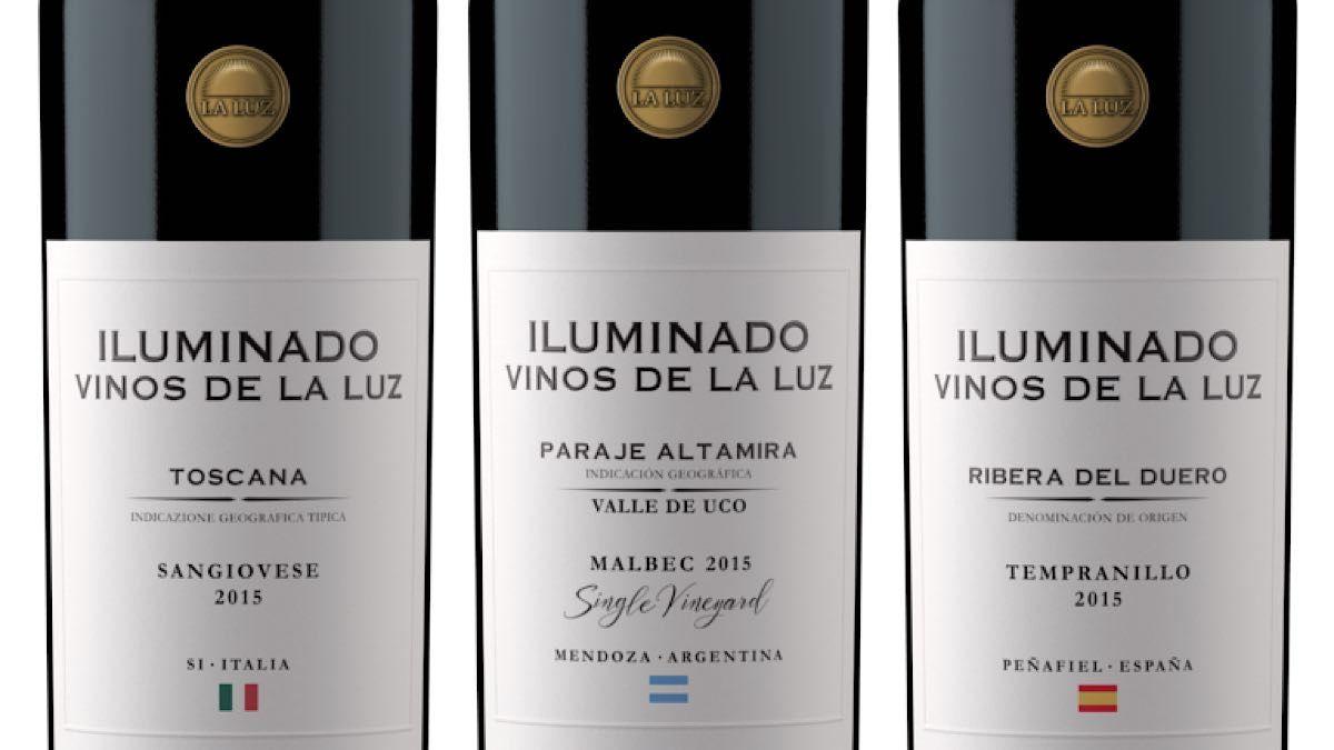 Iluminado de Vinos de La Luz, vinos iconos, de origen y con identidad del terroir | AkataVino Magazine