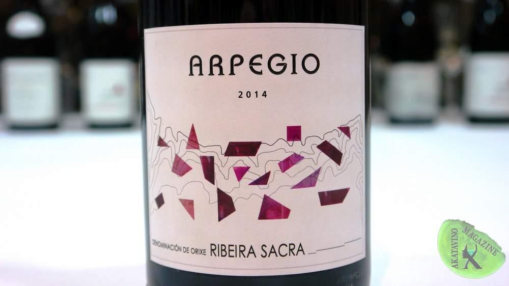 Arpegio Mencia 2014 © Akatavino.es (3)