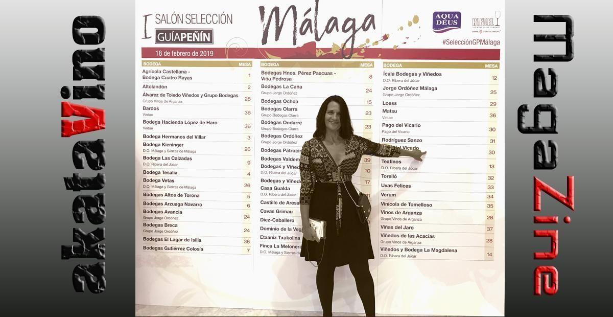 Los 50 Mejores Vinos del Salón Guía Peñín 2019 | TOP 50 by AkataVino Magazine