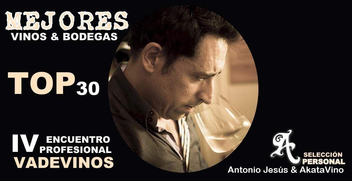 Cartel Mejores Vinos y Bodegas Vadevinos © Akatavino.es 2018 web