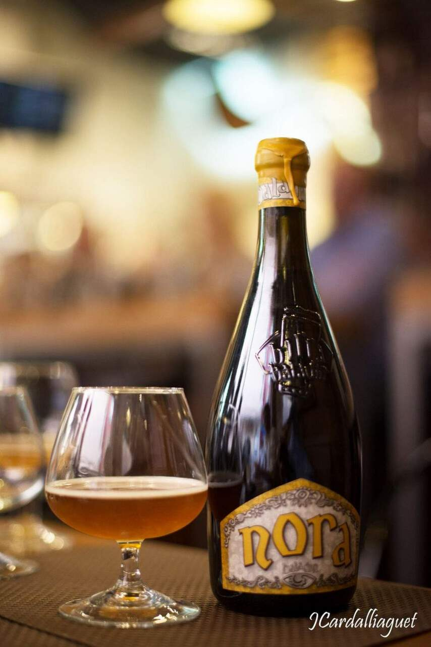 Cata Birra Baladin Central Beers © Joaquin Cardalliaguet para akataVino (37)