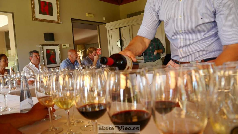 Viña Salceda Cata Vinos Grupo Chivite Marbella © akataVino.es (25)