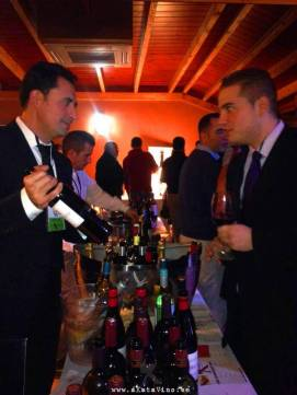 Evento ASM I Salon de Vinos 2014.12.01 (106)