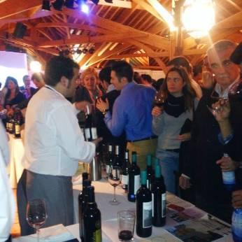 Evento ASM I Salon de Vinos 2014.12.01 (32)