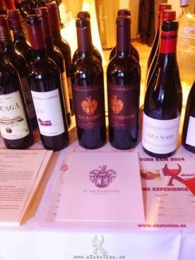 Evento ASM I Salon de Vinos 2014.12.01 (8)