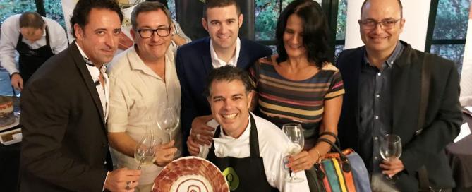 III Feria Gastronomica Picking Malaga © AkataVino Magazine (9)