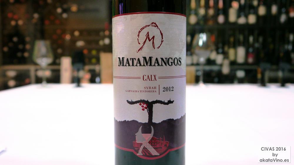 Matamangos Calx Mejores Vinos Tintos del año Premios akataVino CIVAS 2016 © akataVino (18)