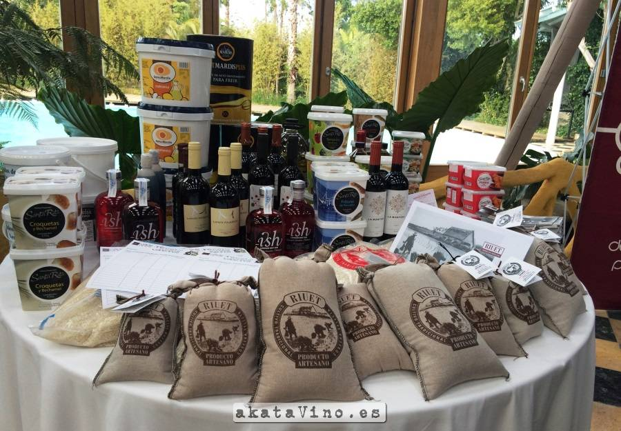 Mejores Vinos III Encuentro Profesional Vadevinos © akataVino (2)